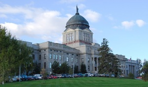 Montana-State-Capitol