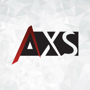 NEW AXS Logo