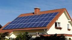 Solar panels two
